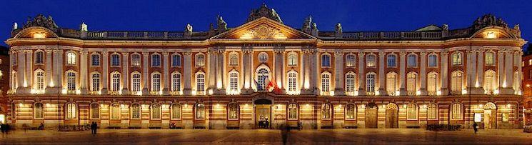 Cours et stages de préparation d'anglais à Toulouse